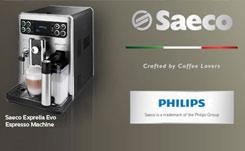 We Supply Gaggia Coffee Machines Illy Saeco Ice Cream