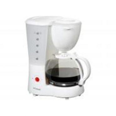BOMANN KA165CB - COFFEE MACHINE '12 AMERICAN WHITE TZ (C-0162472)