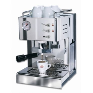 Quick Mill Coffee Machine - MOD.06004 MEISSA