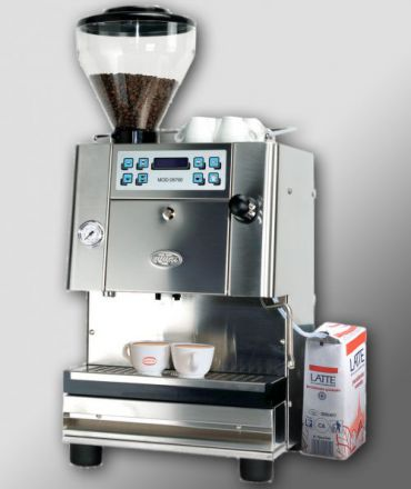 QuickMill Coffee machine - MOD.08700