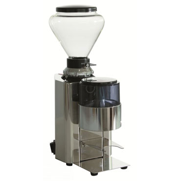 Quick Mill Coffee Grinder with doser mod.092D