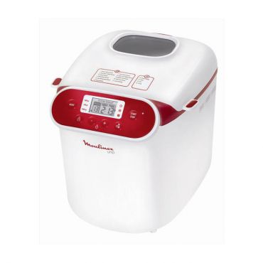 MOULINEX OW 3101 A Plastic - White / Red