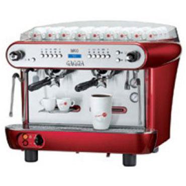 gaggia accademia espresso machine manual