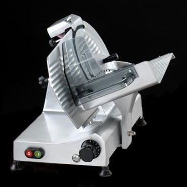 Slicer Machine F250E DOM