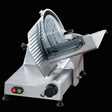 Slicer Machine F250ES DOM