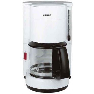 KRUPS F 183 76 COFFEE MAKER - 3262007