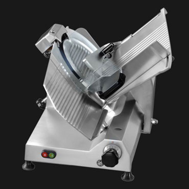 Slicer Machine F370I DOM