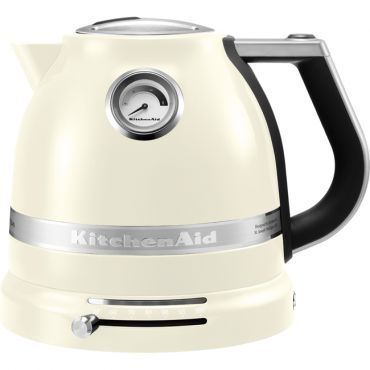 KitchenAid ARTISAN 1,5L KETTLE 5KEK1522 Almond Cream