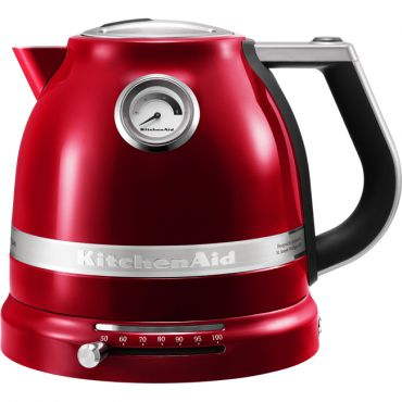 KitchenAid ARTISAN 1,5L KETTLE 5KEK1522 -Candy Apple