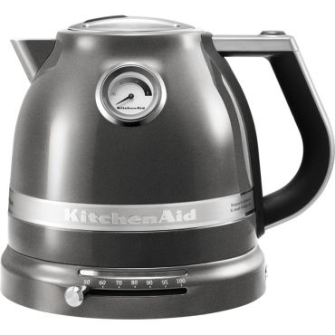 KitchenAid ARTISAN 1,5L KETTLE 5KEK1522 -Medallion Silver