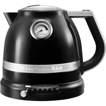 KitchenAid ARTISAN 1,5L KETTLE 5KEK1522 -Onyx Black