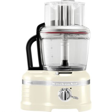 KitchenAid 4 L FOOD PROCESSOR 5KFP1644 -Almond Cream