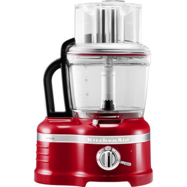 KitchenAid 4 L FOOD PROCESSOR 5KFP1644 -Empire Red