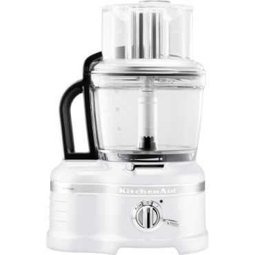 KitchenAid 4 L FOOD PROCESSOR 5KFP1644 -Frosted Pearl