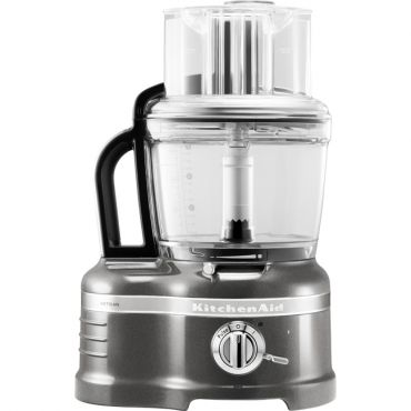 KitchenAid 4 L FOOD PROCESSOR 5KFP1644 -Medallion Silver