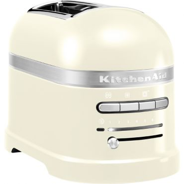 KitchenAid TOASTER 2-SLICES 5KMT2204 -Almond Cream