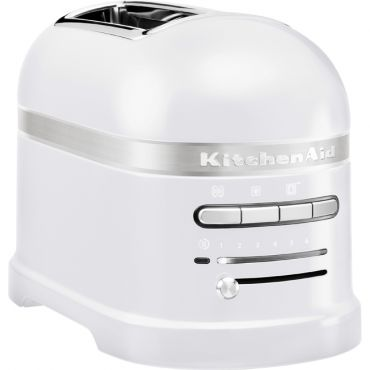 KitchenAid TOASTER 2-SLICES 5KMT2204 -Frosted Pearl