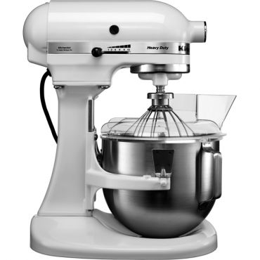 KitchenAid 4.8 L HEAVY DUTY STAND MIXER 5KPM5