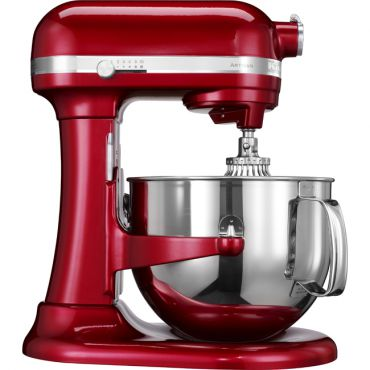 KitchenAid 6.9 L ARTISAN STAND MIXER 5KSM7580X -Candy Apple