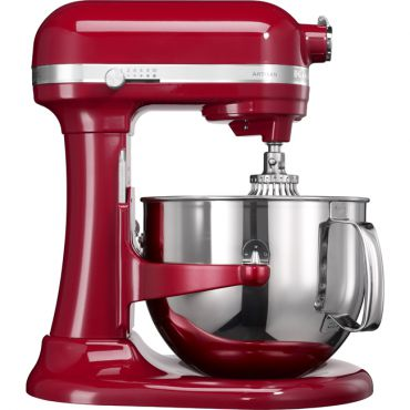 KitchenAid 6.9 L ARTISAN STAND MIXER 5KSM7580X -Empire Red