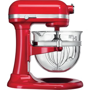 6 L ARTISAN STAND MIXER WITH GLASS BOWL 5KSM6521X