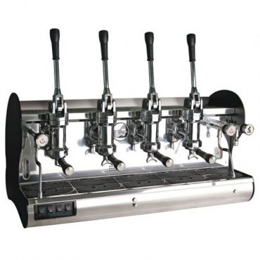 La Pavoni BAR 4L Hard