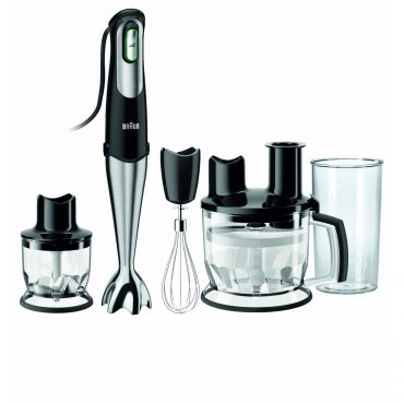 Braun MQ 785 Patisserie Plus Multiquick 7 - 750W hand blender