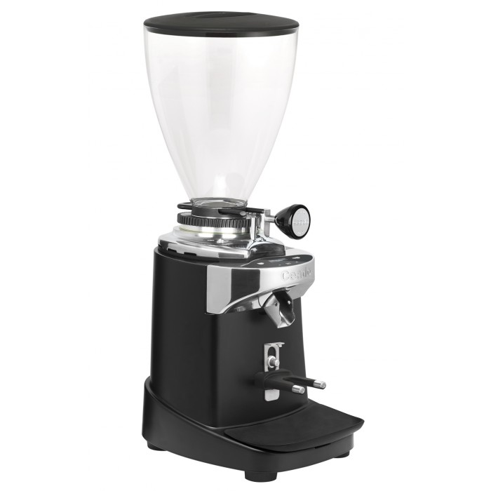 Ceado E37S Black Coffee Grinder