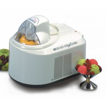 Nemox ice cream maker Chef 2200