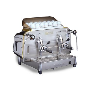 Faema coffee machine E61 Legend two groups S2 lever