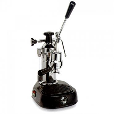LA PAVONI Europiccola Chrome EN