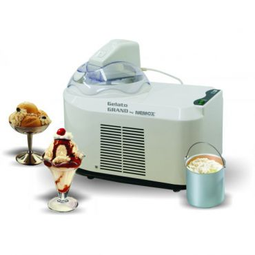 Nemox ice cream maker Gelato Grand