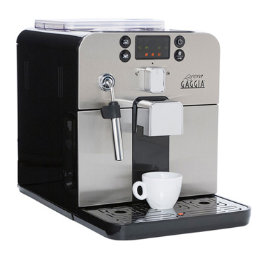 Gaggia Brera Black 2016 LIMITED OFFER