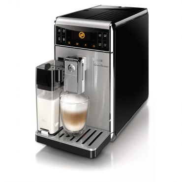 Saeco Philips GranBaristo espresso machine automatic