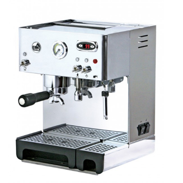 La Pavoni Probar TermoPid PBRPID coffee machine