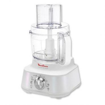 MOULINEX FP6541 Masterchef 8000 - White