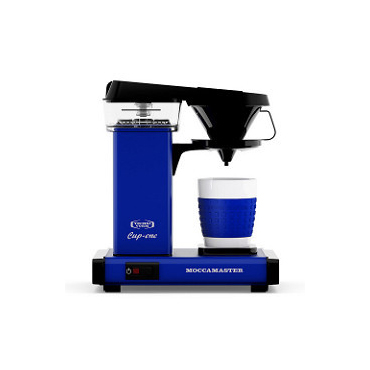 Moccamaster Cup One Royal Blue