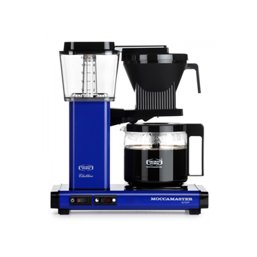 Moccamaster KBG 741 AO Royal Blue