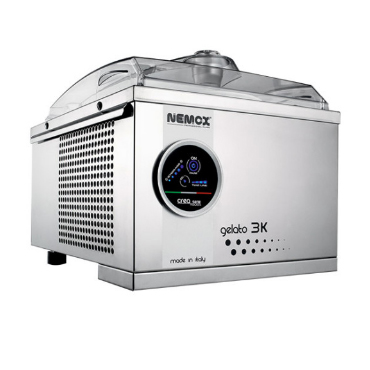 Nemox Gelato 3k touch ice cream makers