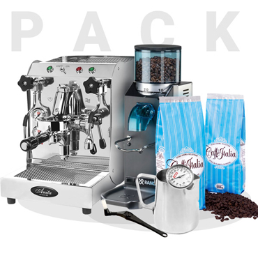 QuickMill Anita Rocky Package