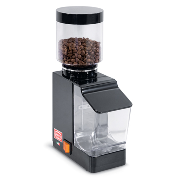 Quick Coffee Grinder SemiAutomatic 031