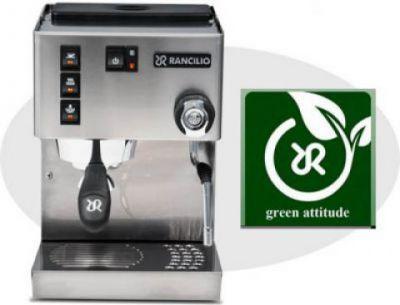 Rancilio Silvia V5 Erancilio Coffee Machines