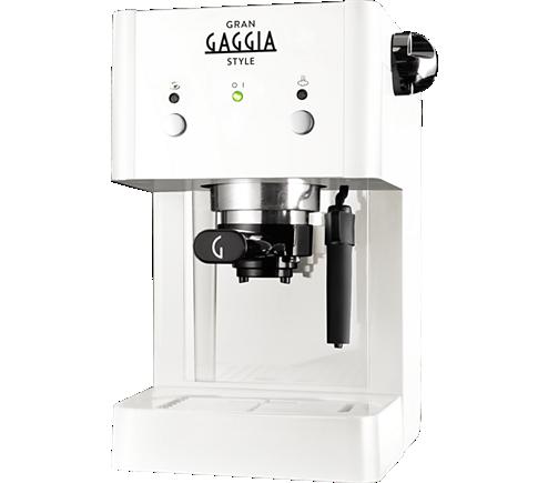 Gaggia Coffee Machines Gaggia Coffee Line New Caffè