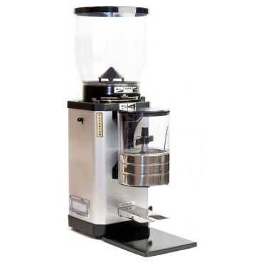 ANFIM SCODY-D Super Caimano On Demand Display with Doser Stainless Steel
