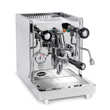 Quick Mill Coffee Machine Traditional NEW Aquila