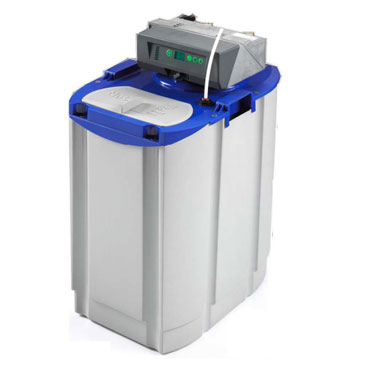AUTOMATIC WATER SOFTENERS ISI12