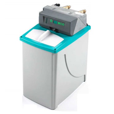 AUTOMATIC WATER SOFTENERS ISI5