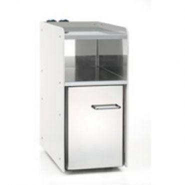 FAEMA BARCODE ACCESSORIES  FRIDGE UNIT+CUP WARMER
