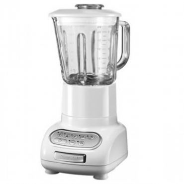 KitchenAid Blender-White finish KSB52BWH