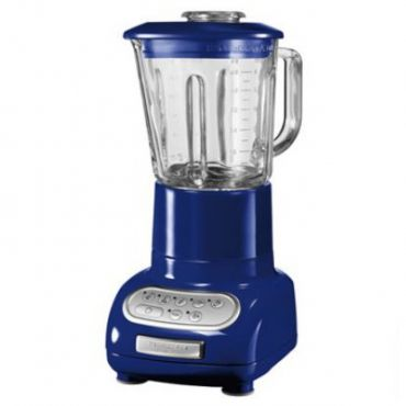 KitchenAid Blender- Blue finish KSB52BBU